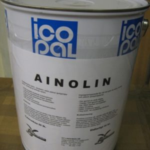 Ainolin-kyllästysaine 10 l